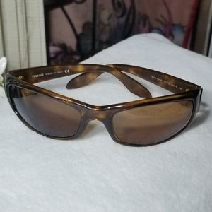 Vintage Versace Rx Sunglasses made in Italy